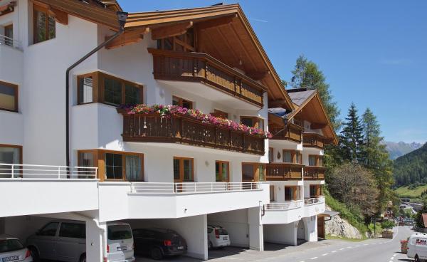 Foto Hotel: Apart Am Arlen, Sankt Anton am Arlberg