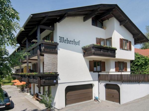 Fotos de l'hotel: Pension Weberhof, Egg am Faaker See
