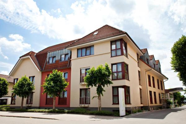 Hotel Pictures: Hotel Vorfelder, Walldorf