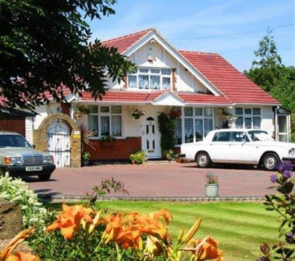 Hotel Pictures: Waterside Bed and Breakfast, Hillingdon