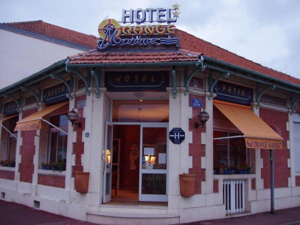Hotel Pictures: , Arcachon
