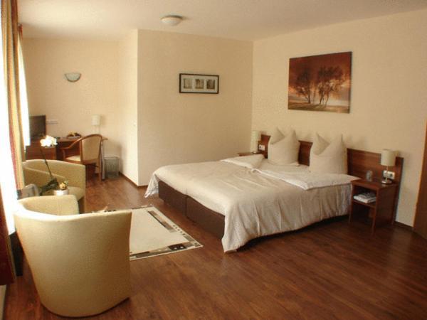 Hotel Pictures: Gartenhotel Triest, Bad Soden-Salmünster