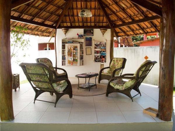 Hotel Pictures: Pousada Galeão Santa Anna, Barra Grande