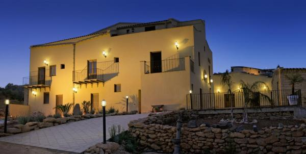 Rent houses in Agrigento