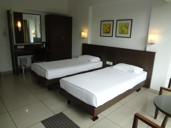 Deluxe Double or Twin Room-