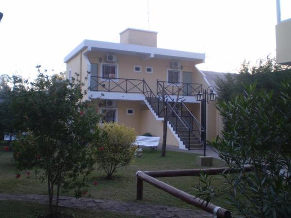 Fotografie hotelů: Apartamentos La Esmeralda, Pilar