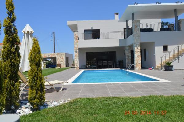 Hotel Pictures: Villa Angela, Droushia