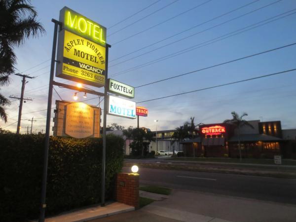 Hotel Pictures: , Brisbane