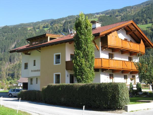Hotelfoto's: Ferienwohnung Michaela, Zell am Ziller
