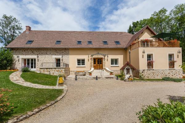 Hotel Pictures: , Saint-Ouen-sur-Morin