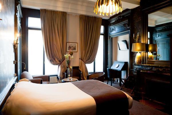 Hotel Pictures: Bayard Bellecour, Lyon