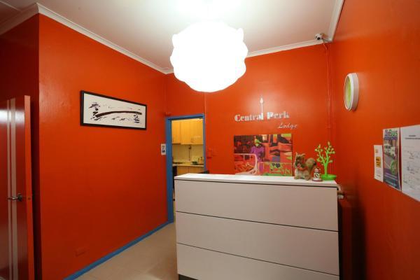 Zdjęcia hotelu: Central Perk Lodge, Sydney