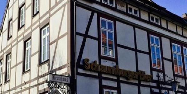 Hotelbilleder: Hotel Brauhaus Bückeburg, Bückeburg