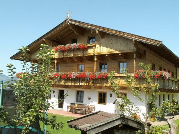 Fotos do Hotel: Iglhof, Westendorf