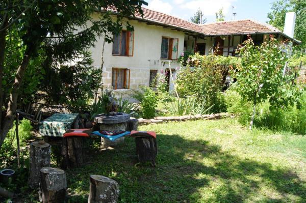 Hotelfoto's: Art Villa Orlova Chuka, Pepelina