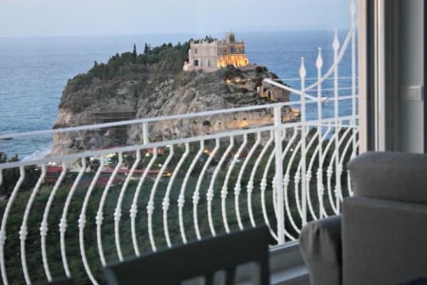 Fotos do Hotel: Bella Tropea Suite, Tropea