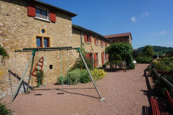 Hotel Pictures: , Montromant