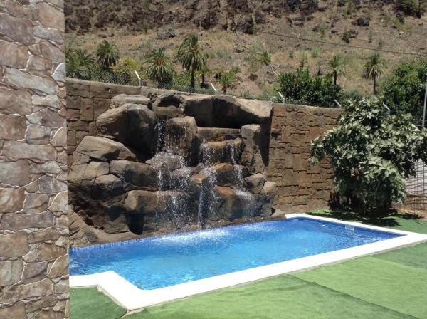Hotel Pictures: Casa Elisa Canarias, Fátaga