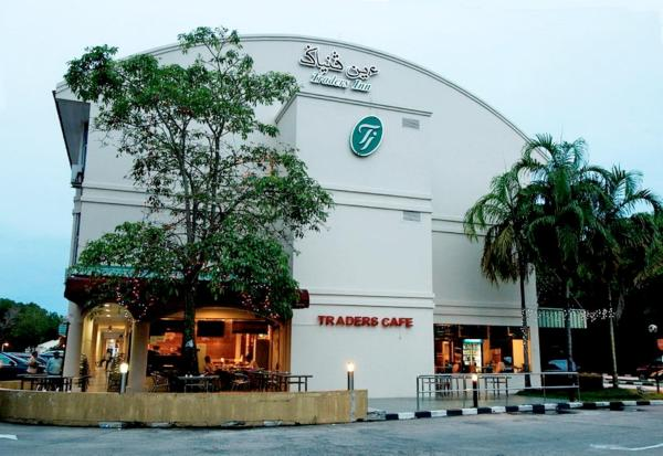 Hotel Pictures: Traders Inn, Bandar Seri Begawan