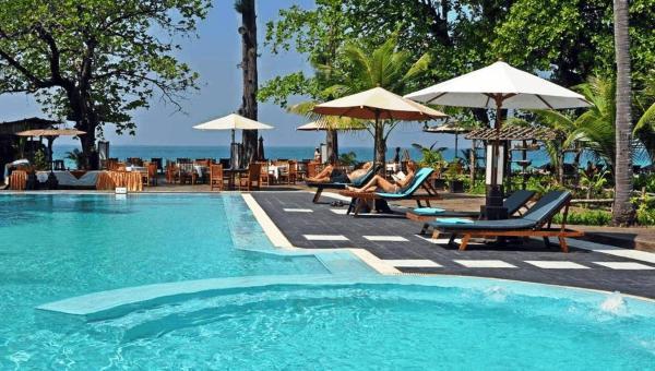 Hôtels Ngapali Beach Avis Hôtel