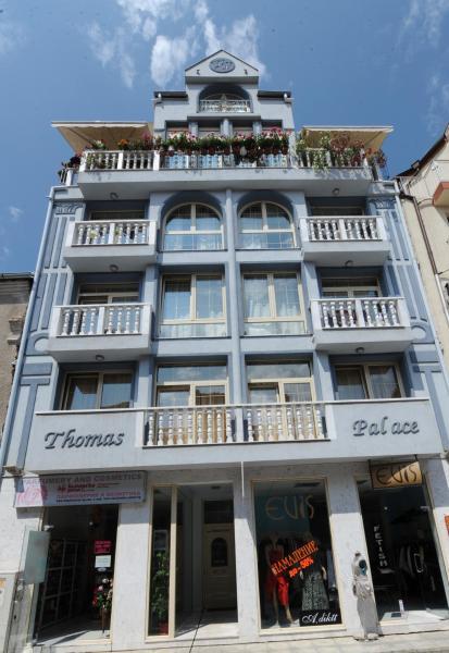 Photos de l'hôtel: Thomas Palace Apartments, Sandanski