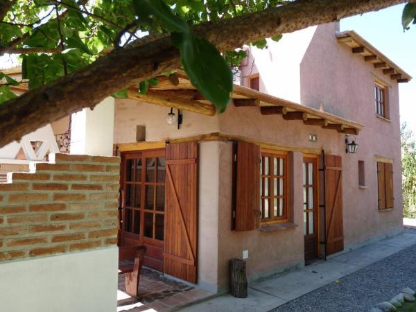 Foto Hotel: Cabañas Luna y Sol, Cafayate