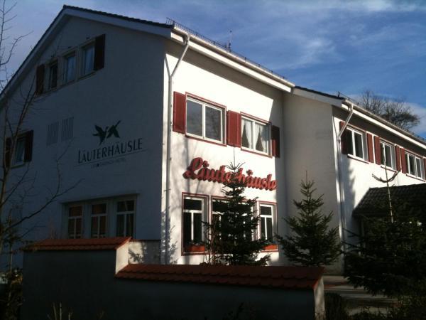 Hotel Pictures: Hotel Landgasthof Läuterhäusle, Aalen