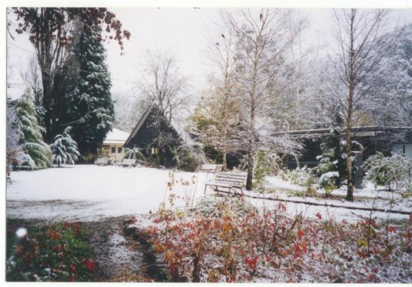 Hotelbilder: Mountain View Holiday Retreat, Harrietville