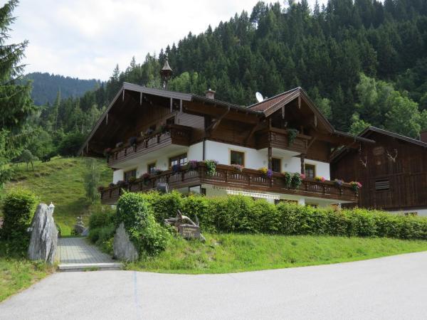 Hotelbilder: Landhaus Dorfer, Großarl