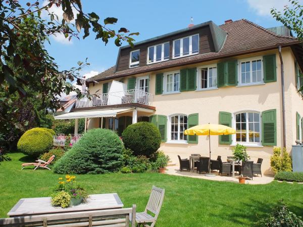 Hotel Pictures: Hotel von Sanden, Hagnau