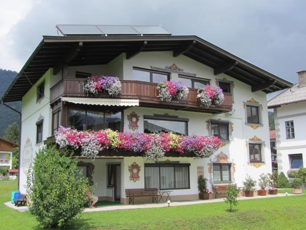 Foto Hotel: Gästehaus Fahringer, Walchsee