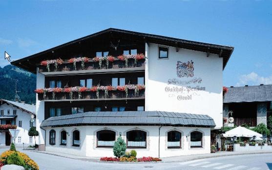 Hotellbilder: Gasthof Pension Gradlwirt, Niederndorf