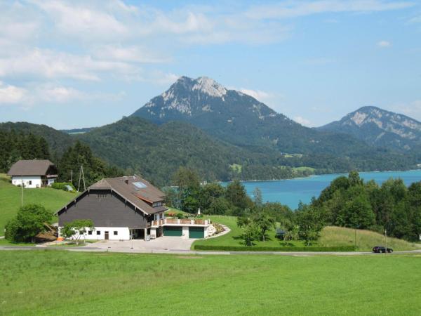 Fotos do Hotel: Bauernhof Unterhöfner, Hof bei Salzburg