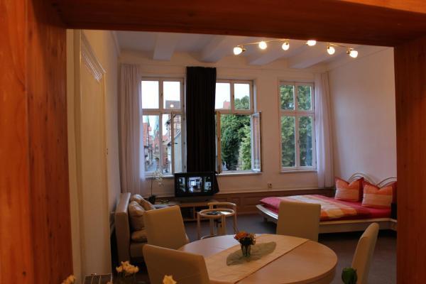 Hotelbilleder: Das Nest in Quedlinburg, Quedlinburg