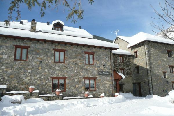 Hotel Pictures: , Erill la Vall