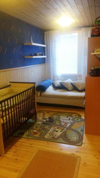 Hotel Pictures: Kutala Cottage, Sastamala