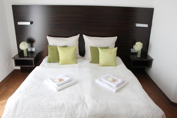 Hotelbilleder: Hotel Villa Silence, Buch am Buchrain