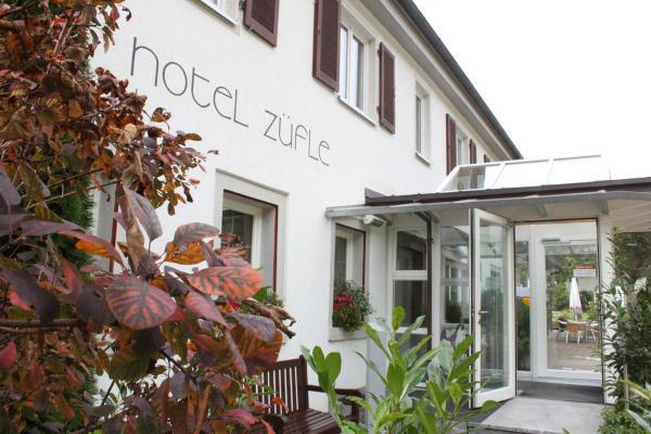 Hotelbilleder: Züfle Hotel Restaurant Spa, Sulz am Neckar