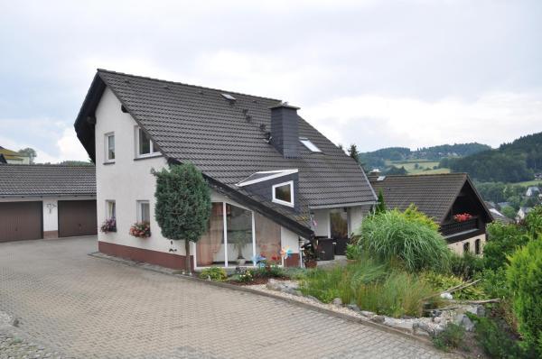 Hotel Pictures: Ferienwohnung Kehrer, Schwarzenberg