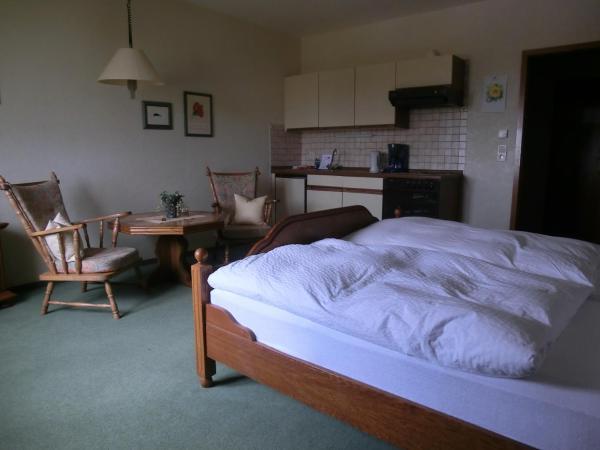 Hotelbilleder: Haus Seeblick, Insel Neuwerk