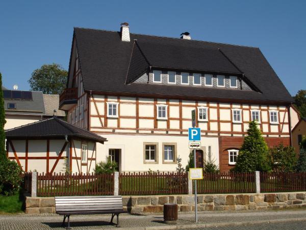 Hotel Pictures: Ferienwohnungen in der Oberlausitz, Schirgiswalde
