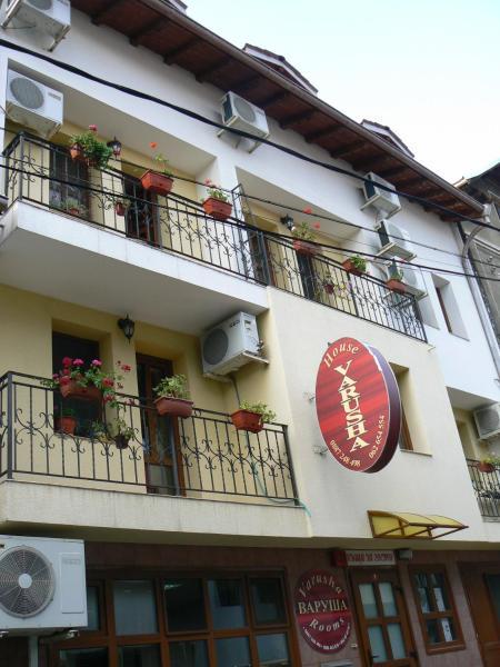 Fotos de l'hotel: Family Hotel Varusha, Veliko Tŭrnovo