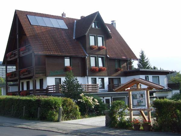 Hotelbilleder: Hotel Carlsruh, Braunlage