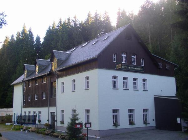 Hotel Pictures: , Crottendorf
