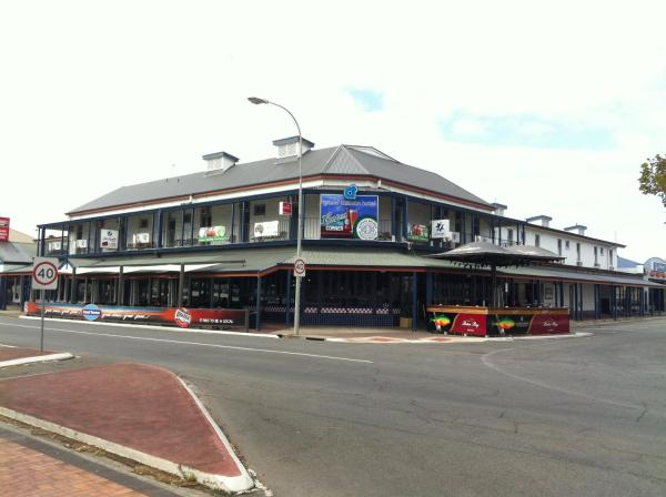 Fotos de l'hotel: Grand Tasman Hotel, Port Lincoln