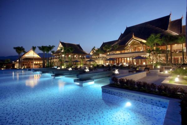 Hotel Pictures: Anantara Xishuangbanna Resort & Spa, Mengla