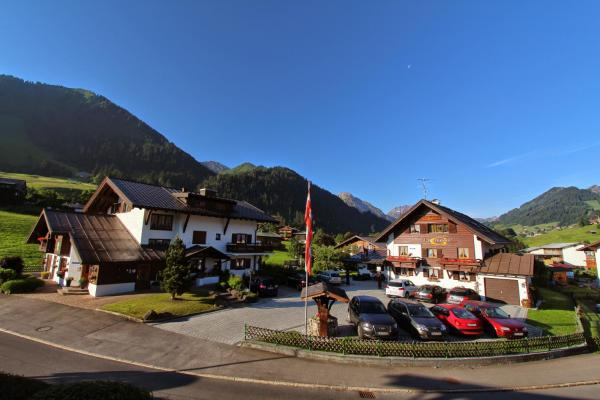 Hotellbilder: Pension Gatterhof, Riezlern