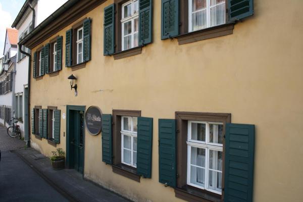 Hotelbilleder: Zum alten Häusla, Bamberg