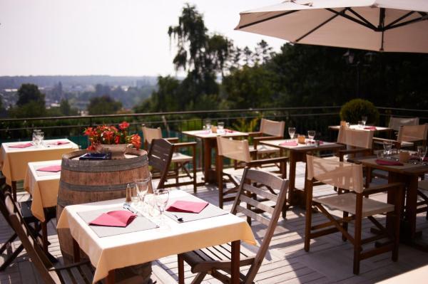 Hotel Pictures: La Longue Vue, Gennes
