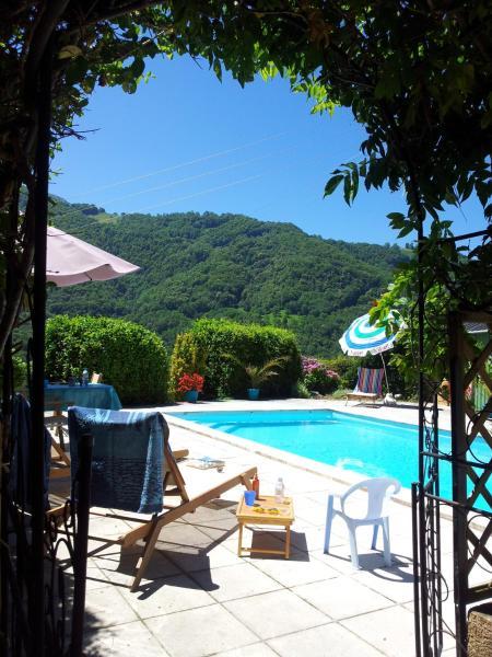 Hotel Pictures: Casseloup, Arrien-en-Bethmale